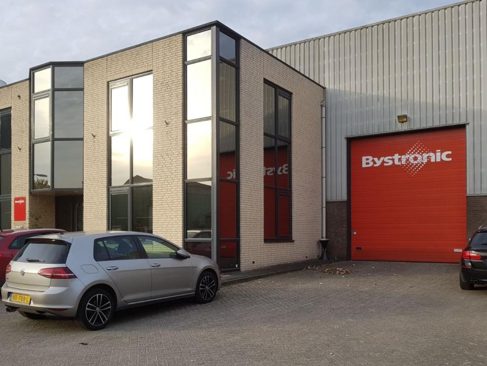 Bystronic Benelux BV